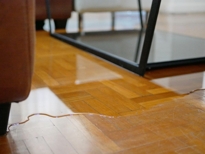 Key Facts About Signs Of Water Damage